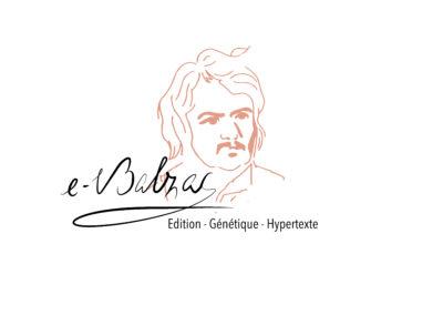 Logo E-Balzac