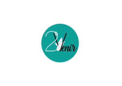 Logo 2 Venir