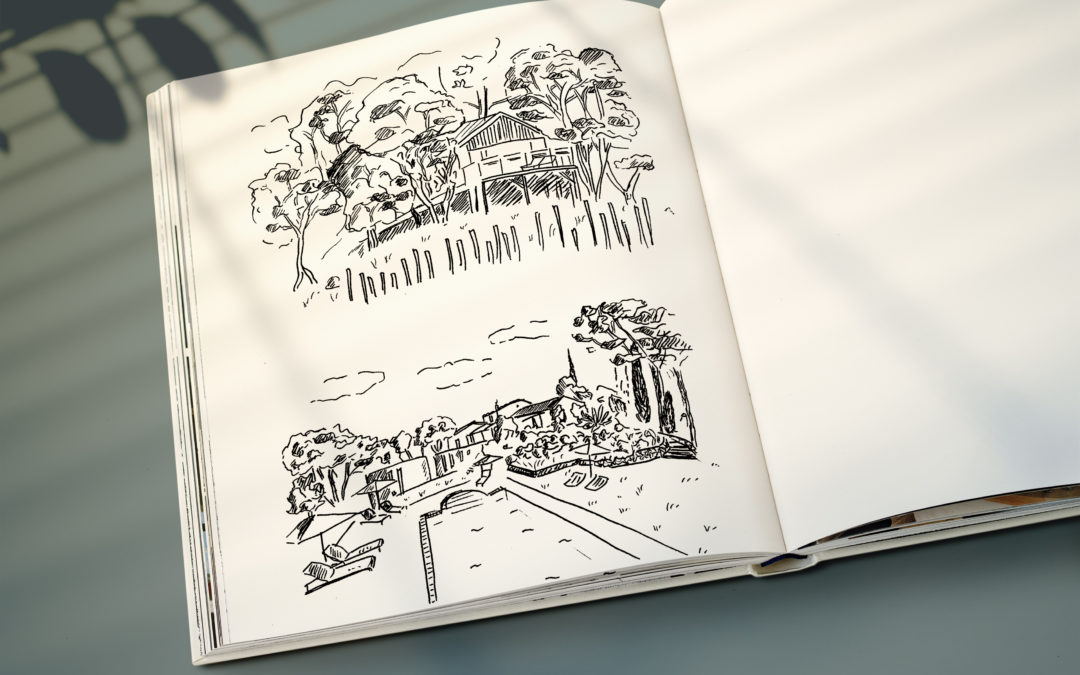 Monte Verdi – Illustration
