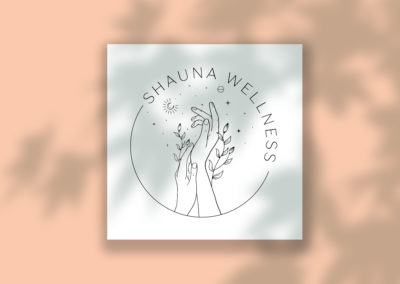 Logo – Shauna Wellness